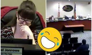 alcalde, lo viral, actualidad, diarrea, conferencia, chistoso