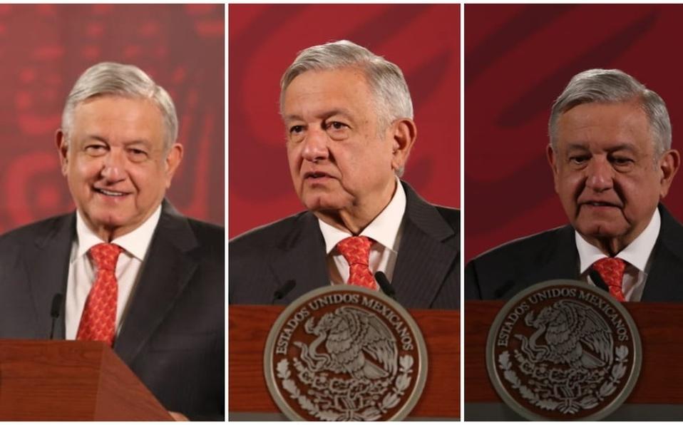 AMLO, aduanas, corrupción, sistema aduanal, Ricardo Ahued, conferencia matutina