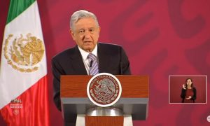 Andrés Manuel López Obrador, AMLO, presidente, mañanera, conferencia, prensa
