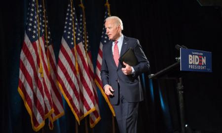 Joe Biden, campaña demócrata, política, EEUU, internacional