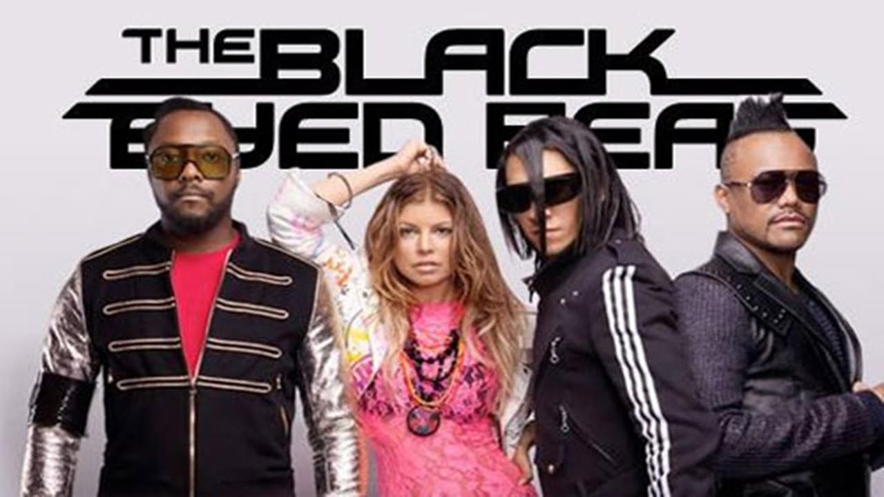Black Eyed Peas, Fergie, música, Ozuna, Twitter, petición