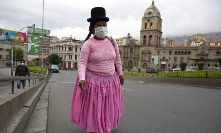 Bolivia, saturación, hospitales, salud pública, Covid-19, pandemia