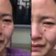 mujer, coronavirus, enfermera, lo viral, video, China , pánico