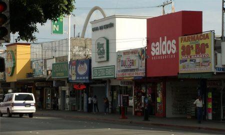 Canaco Tijuana, Coronavirus, Comerciantes,