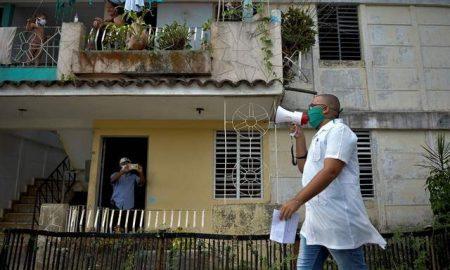 Desencarcelar, Cuba, Habana, pandemia, salud, cárcel, covid-19