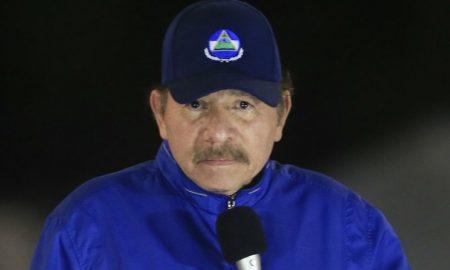 Nicaragua, Covid-19, actividades públicas, Daniel Ortega