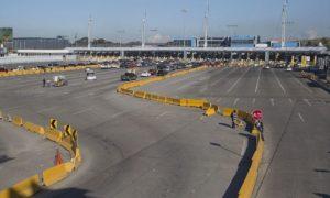 Frontera norte, México, EEUU, Cierre de fronteras, pandemia, covid-19