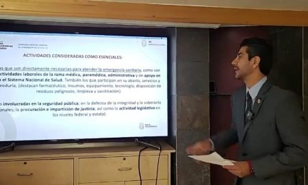empresas, BC, Baja California, sueldo, pandemia, coronavirus