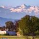 Himalaya, India, Cordillera, medio ambiente, cuarentena, pandemia