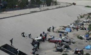 situación de calle, sin techo, hoteles, Tijuana, Alejandro Ruiz Uribe