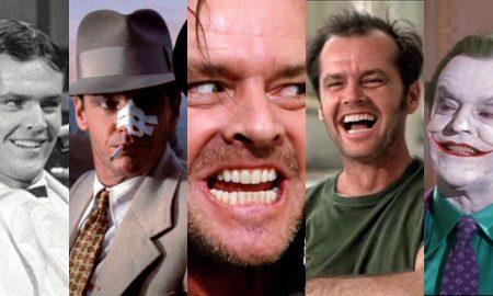 Jack Nicholson, cumpleaños, cine, cinematografía, Hollywood, actor, arte