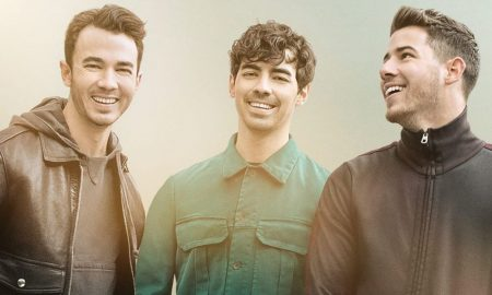 Jonas Brothers, documental, música, pop, EEUU, Prime video, Twitter