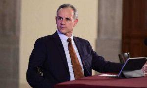 OMS, López-Gatell, Reglamento Sanitario Internacional, salud, salud internacional, relaciones internacionales, ONU