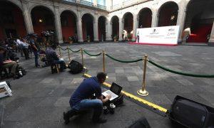 AMLO, López Obrador, México, naciona, informe trimestral, plan económico, coronavirus, pandemia