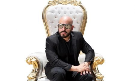 Lupillo Rivera, cantante, concierto, música, regional, Tijuana, Ayuntamiento, transmisión, Facebook, redes