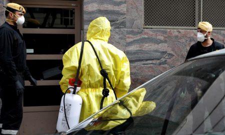 España, covid-19, Madrid, coronavirus, pandemia, fallecidos, muertes