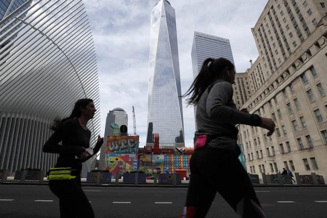 Nueva York, cuerpos, víctimas, muertes, coronavirus, pandemia, epicentro, EEUU