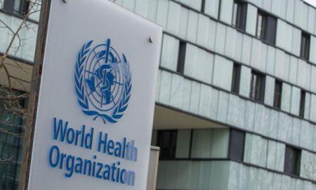 China, Pekín, salud, OMS, donación, salud internacional, covid-19