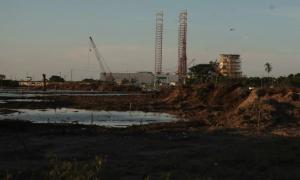 refinería, Dos Bocas, AMLO, petróleo, Tabasco, México