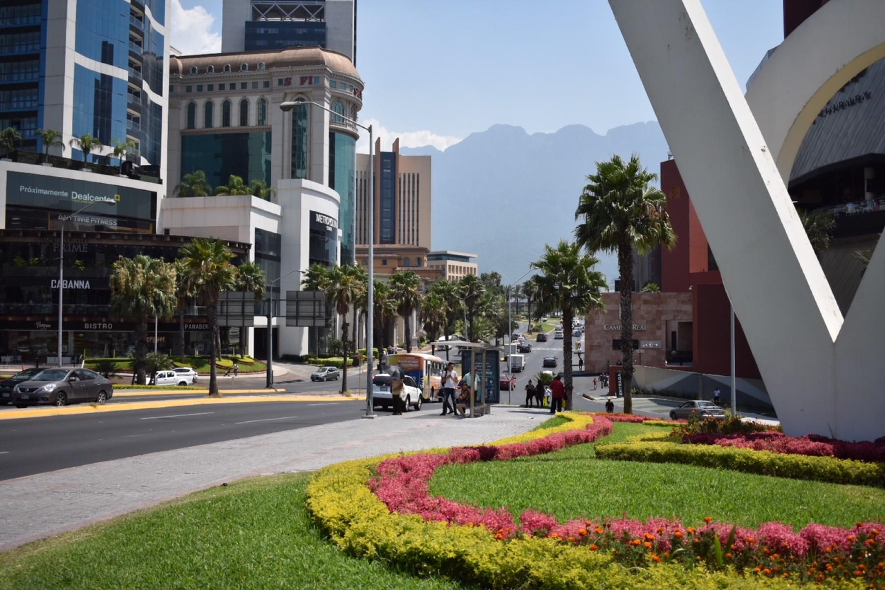 San Pedro Garza, Nuevo León, Fase 4, Ssa, pandemia, Covid-19