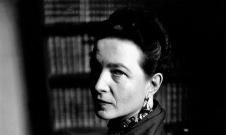 Simone de Beauvoir, feminista, fallecimiento, filosofía, cultura, derechos de las mujeres