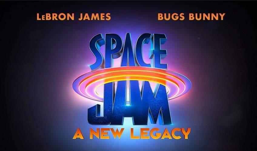 Space Jam 2, Warner Bros, LeBron James, Lakers, Los Ángeles, EEUU