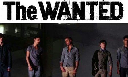 The Wanted, boy band, música, redes, tendencia, usuarios, Facebook