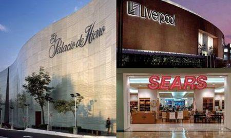 Palacio de Hierro, CDMX, tiendas, coronavirus, pandemia, cierre, covid-19