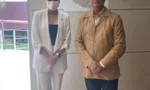 alcaldesa, mexicali, Jaime Bonilla, reunión