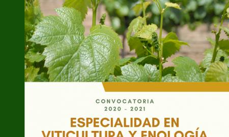UABC, convocatoria, Viticultura y Enología