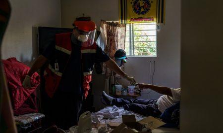 Baja California, Tijuana, Mexicali, contagios, Covid-19, maquiladoras, precarización, salud
