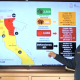 Baja California, Covid-19, casos confirmados,