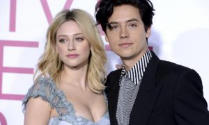 Cole Sprouse, Lili Reinhart, ruptura, Riverdale, relación amorosa, tendencia, Twitter