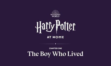 Daniel Radcliffe, Harry Potter, online, tendencia, Twitter, lectura, streaming