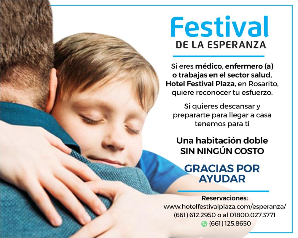 Hotel Festival Plaza