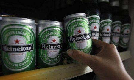 Grupo Modelo, Heineken, cerveza, agotada, México, pandemia, desabasto