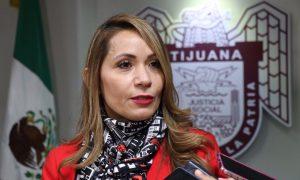 DIF, Tijuana, donaciones, emergencia sanitaria, directora, Magdalena Bautista