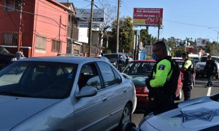 Tijuana Agradecida, Ayuntamiento, pandemia, covid-19