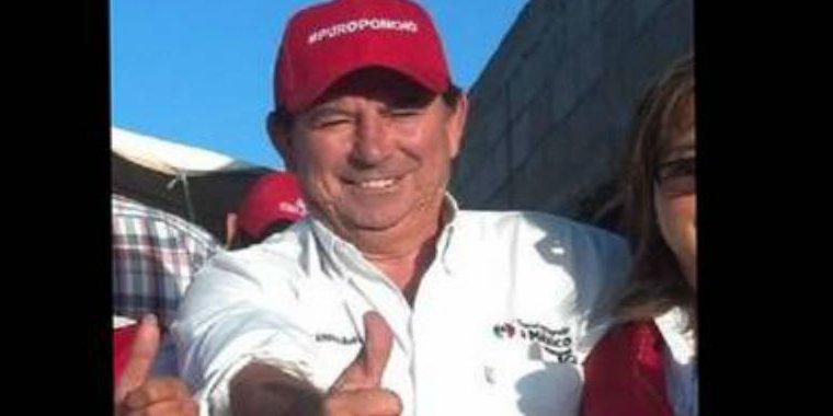 Alfondo Robles, muere, Magdalena de Kino, tiroteo, balacera, delincuencia, violencia