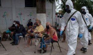 América Latina, Covid-19, Latinoamérica, pandemia, víctimas, salud, coronavirus