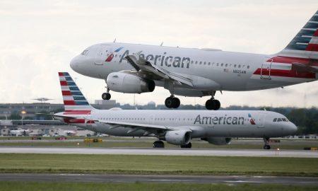 American Airlines, administrativo, puestos, reducción, recorte, desempleo, EEUU