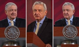 AMLO, nueva normalidad, conferencia matutina, Palacio Nacional, pandemia, reactivación económica, López Obrador