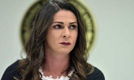 Ana Guevara, extorsión, delito, acusación, denuncia, soborno