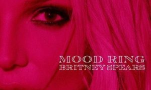 Britney Spears, Mood Ring, pop, estreno, YouTube, spotify, música