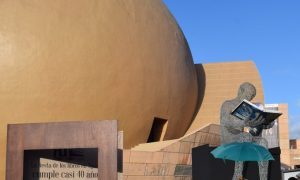 CECUT, Feria del Libro, Tijuana, Centro Cultural, Museo