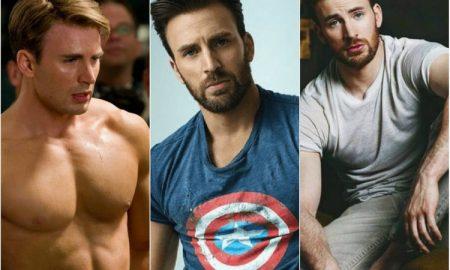 Chris Evans, Instagram, tendencia, redes sociales, artista, actor, The Avengers