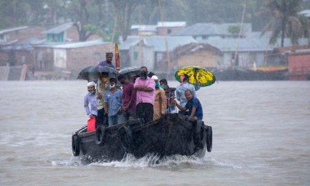 Ciclón Amphan, India, Bangladesh, desastre, siniestro, internacional, fallecidos, víctimas, medio ambiente