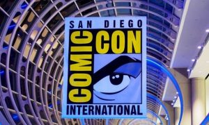 Comic-Con, streaming, online, San Diego, cómics, marvel, superhéroes, Internacional