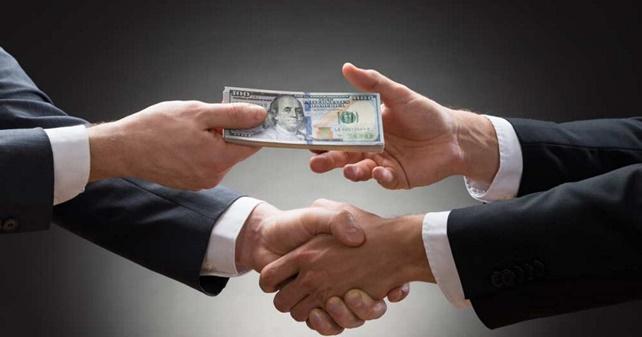 Corrupción, trámites, INEGI, méxico, nacional, delito, costo