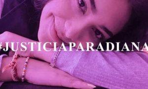 Diana Raygoza, feminicidio, acoso sexual, violencia contra la mujer, violencia de género, Nayarit, Tepic, justicia